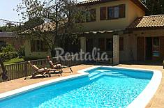 Villa for 8 people in the centre of Barcelona Barcelona