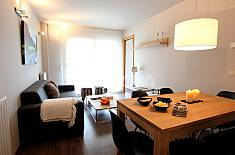 P&V Andorra El Tarter apartments for 2-4 people