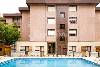 48 apartments only 300 meters from the beach Cantabria