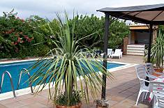 Villa for rent 4 km from the beach Granada