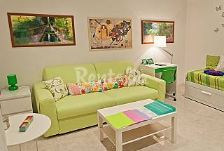 GreenSugarHome apartment close to the Vatican Rome