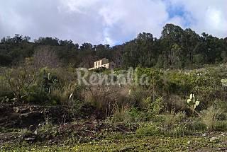 Casa rural Las Caldereras Gran Canaria