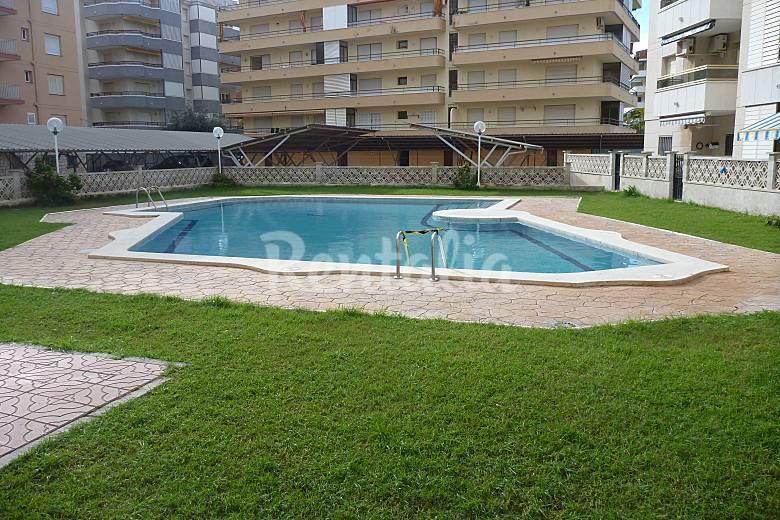 Apartamento en alquiler a 150 m de la playa salou tarragona costa dorada - Casas en salou ...