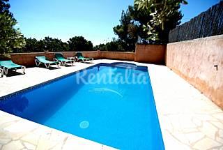 Casa pareada con piscina comunitaria piscina  Ibiza/Eivissa