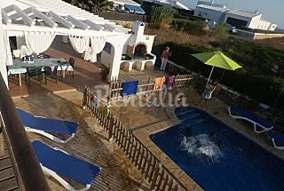 Villa en alquiler a 50 m de la playa Menorca
