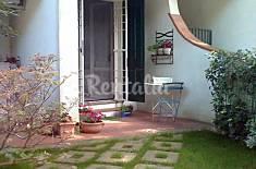 Lovery 3 beds mini-apartment 400m from the beach Ferrara