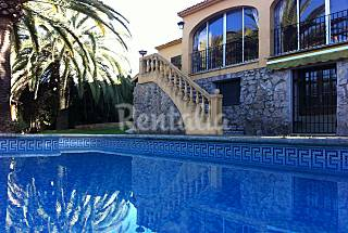 Villa for 7 people only 1000 meters from the beach Alicante