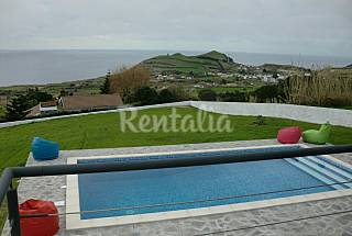House for 4-6 people 3 km from the beach São Miguel Island