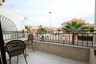 Apartamento de 2 habitaciones a 550 m de la playa Alicante