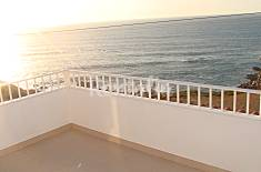 Apartment for 2-4 people only 300 meters from the beach Beja