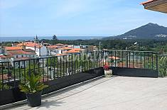 Villa with 2 bedrooms only 1500 meters from the beach Viana do Castelo