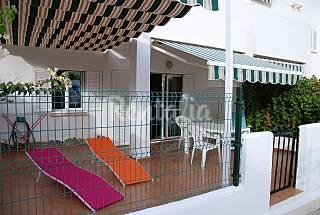 Apartamento para 4 personas a 10 min de la playa Almería