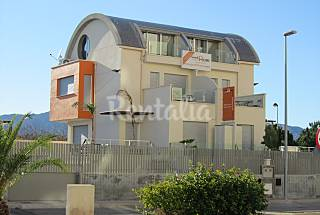 2 Houses only 750 meters from the beach Valencia