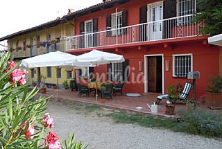 Country House - 2 to 6 people Cuneo