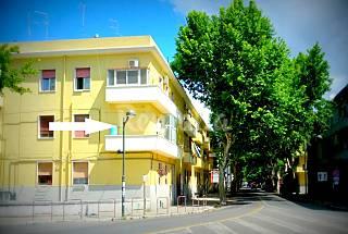 Apartamento para 2-3 personas a 900 m de la playa Reggio Calabria