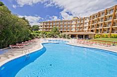 6 Modernos apartamentos con piscina cerca de playa Girona/Gerona