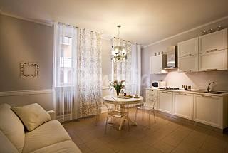 Apartamento para 2-4 personas a 100 km de la playa Verona