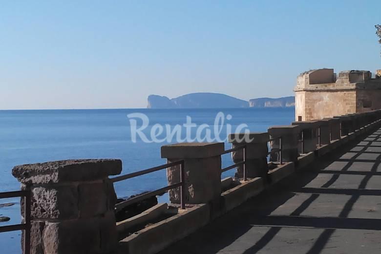 Alghero casa vacanza affitto alghero sassari for Case vacanza budoni e dintorni