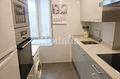 Apartment with 3 bedrooms only 150 meters from the beach Cantabria