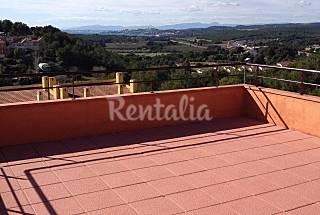 Casa de 3 dormitorios, a 800 m de la playa Tarragona