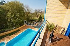 Apartamento para 2-4 personas a 800 m de la playa Oporto