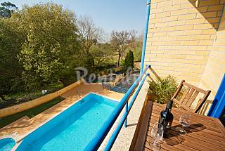 Francelos Beach & Pool Apartment Porto
