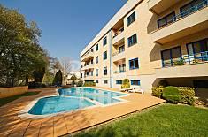 Apartamento para 4-6 personas a 200 m de la playa Oporto