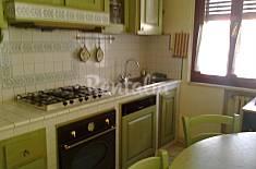 Apartamento de 4 habitaciones a 100 m de la playa Pisa