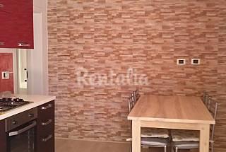 Apartamento de 2 habitaciones a 200 m de la playa Olbia-Tempio