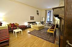 Luxury and Central Apartment in Rome vatican area Rome