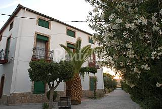 House with 18 bedrooms with swimming pool Granada