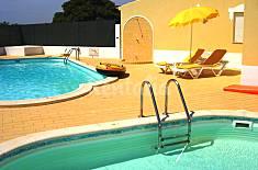 Vivenda com 5 quartos a 5 km da praia Algarve-Faro