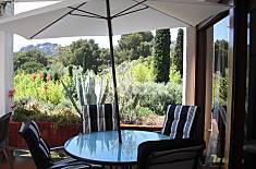 Apartamento de 3 habitaciones con piscina Girona/Gerona