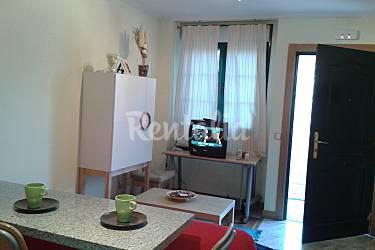 Apartamento-loft Salón Salamanca Salamanca Apartamento