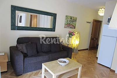 Apartamento Opera/Palacio Madrid