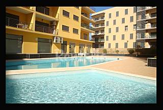 Apartment for rent only 400 meters from the beach Algarve-Faro