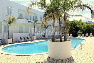 Residence con piscina e animazione sul mare Brindisi