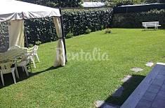Porzione trifamigliare Lucca