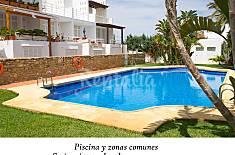 Chalet adosado Mojácar Playa. Almería
