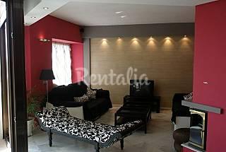 Appartement de 3 chambres à 400 m de la plage Malaga