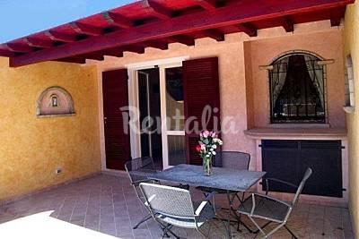 Casa con 2 stanze a 400 m dalla spiaggia Cagliari