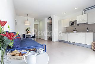 15 Apartments only 100 meters from the beach Barcelona