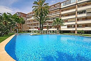 Apartamento en Denia. Cerca de playa y del centro  Alicante