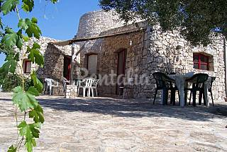 Villa for 4-6 people only 500 meters from the beach Lecce