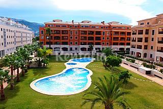Apartamento hasta 4 personas a 400 m de la playa Alicante