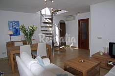 Apartamento de 2 habitaciones a 200 m de la playa Mallorca