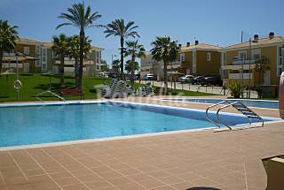 House for 6 people 4 km from the beach Alicante