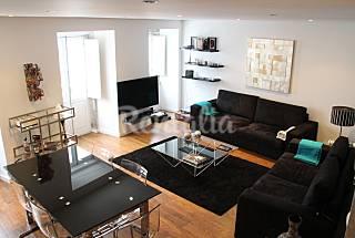 Apartamento com 3 quartos em Lisboa