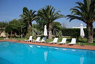 6 Apartments for rent in Galatone Lecce