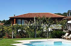 Holiday home with pool and internet Braga
